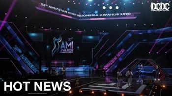 Sebanyak 4645 Lagu Siap Masuk Sidang Kategorisasi AMI Awards ke 24