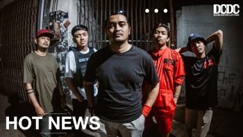 Bangkit Dari Hibernasi, Revolt Of Sand Berteriak Lantang Lewat Debut Albumnya