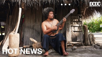 """Lengkapi Perjalanan Album 'Mesin Waktu 2020', Pusakata Rilis Single """"Larung"""""""