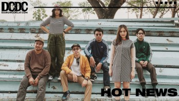"Paradoks Menark Ditampilkan Humi Dumi di Single ""Isn't It a Pity"""