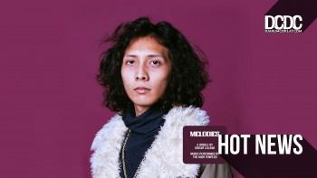 Angkat Kisah Personal, Oscar Lolang Rilis ''Melodies''
