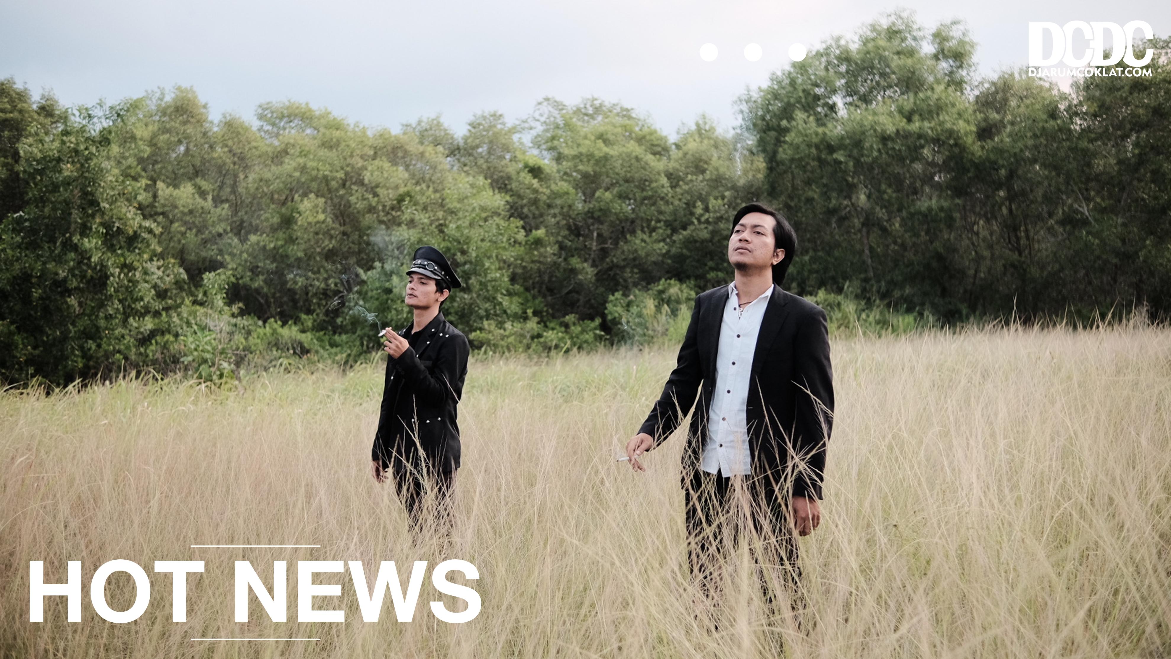 Joe Station Melepas Mini Album Penuh Rasa di 'Gelora Rasa'