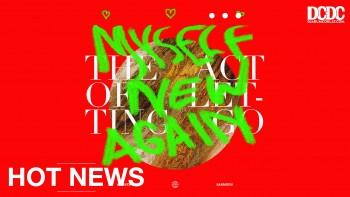 """Ajakan Jadi Diri Sendiri Dari Atlesta dan SANMUN di Single """"The Act Of Letting Go"""""""