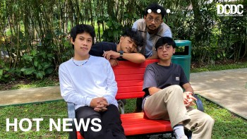 Sebuah Keresahan Masa Remaja Dituangan Forlyfe di EP 'Summer Bummer'