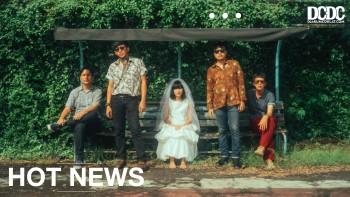 """Duka Akhir Kemarau"" : Soundtrack Sedih Indische Party Untuk Orang Terkasih"
