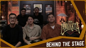 BEHIND THE STAGE: MANTRAVUTURA X IMAGINARY