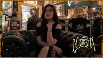 DCDC MUSIKKITA EPS. SARAH SAPUTRI X LONER LUNAR