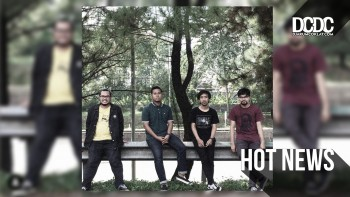 Ache Sebar Self Titled EP dan Pastikan Emo Masih Ada