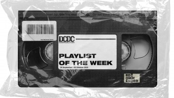 Playlist Of The Week (28 September - 02 Oktober 2020)