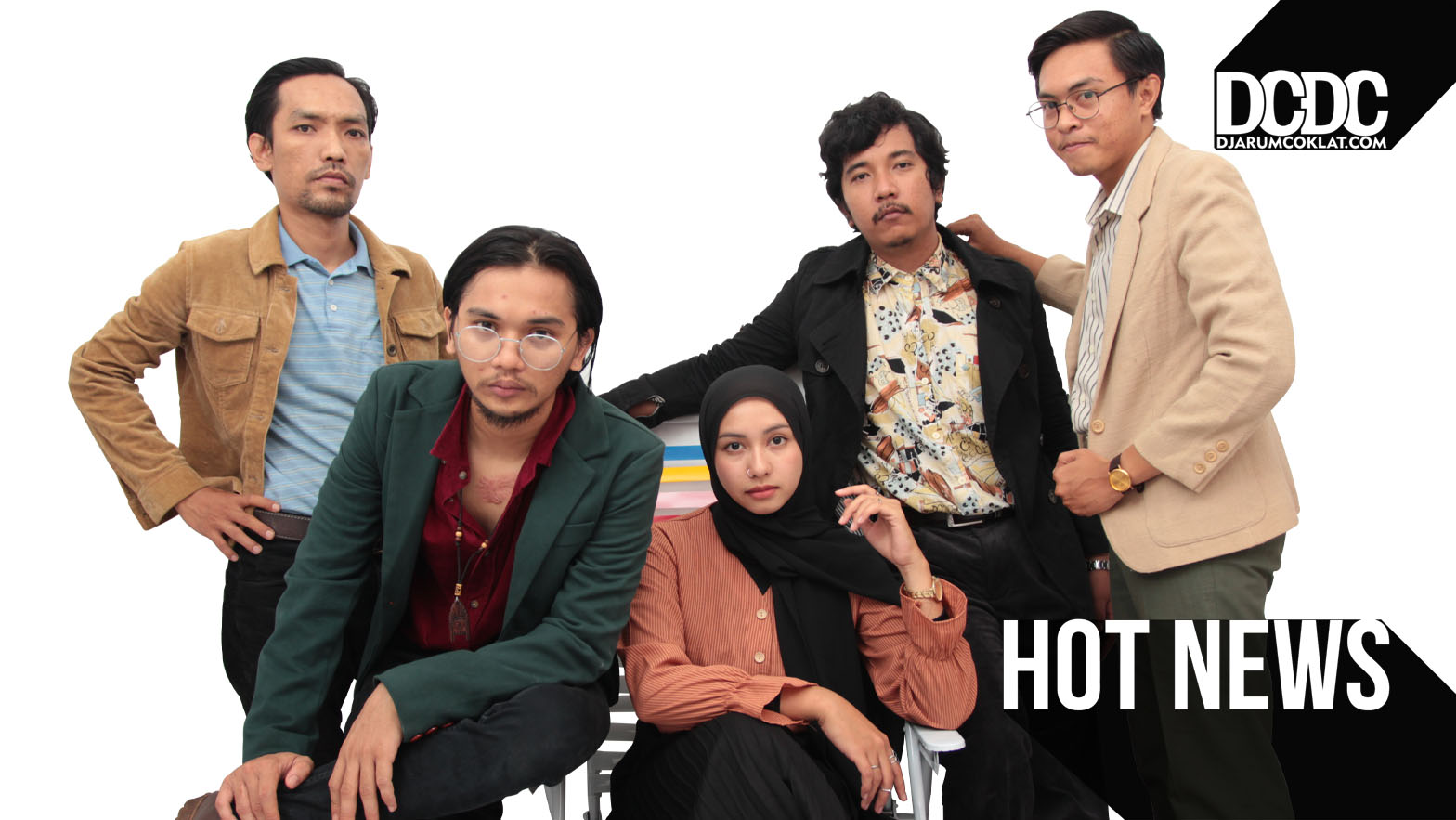 Dua Kali Merilis Single, Karya After September Bermuara di Album 'Nostalgie'