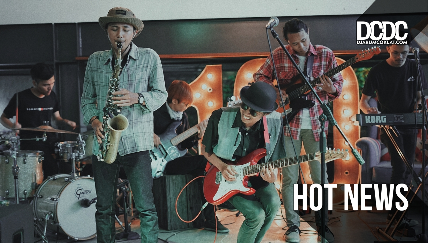 "Soroti Tentang Softboy, Aftertones Rilis Single ""Rubber Hopes"""