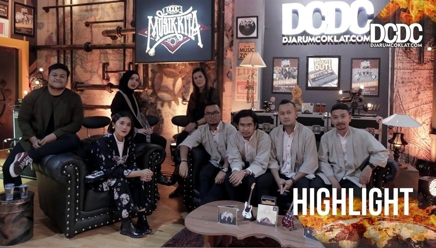 Dinamika Perjalanan Musik Angsa & Serigala