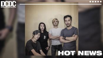 'The Lone White Wolf', Debut Album Antartick Resmi Dilepas