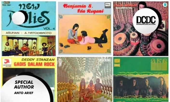 Funk. MSG Untuk Musik Indonesia? (Bagian 2 dari 3)