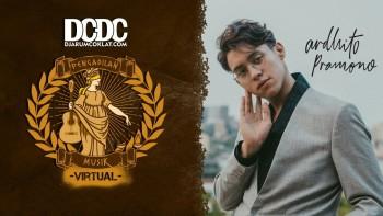 DCDC PENGADILAN MUSIK VIRTUAL #42 - ARDHITO PRAMONO