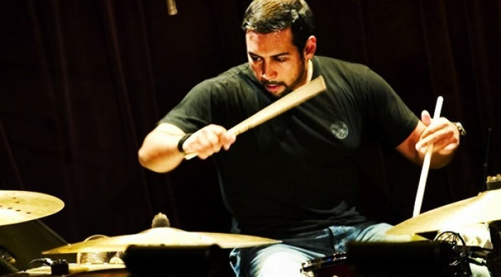 How To Play Drums Properly : Posisi Duduk dan Memegang Stick Drum