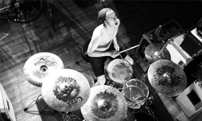 10 alasan menjadi seorang drumer