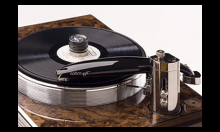 Pemutar Piringan Hitam Turn Artikel Musik Indie
