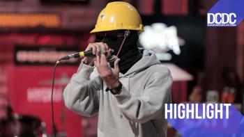 Tentang Diss-Track, Branding, dan Scene Hip Hop Menurut Asep Balon