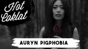 Auryn Pigphobia (Metal Singer)