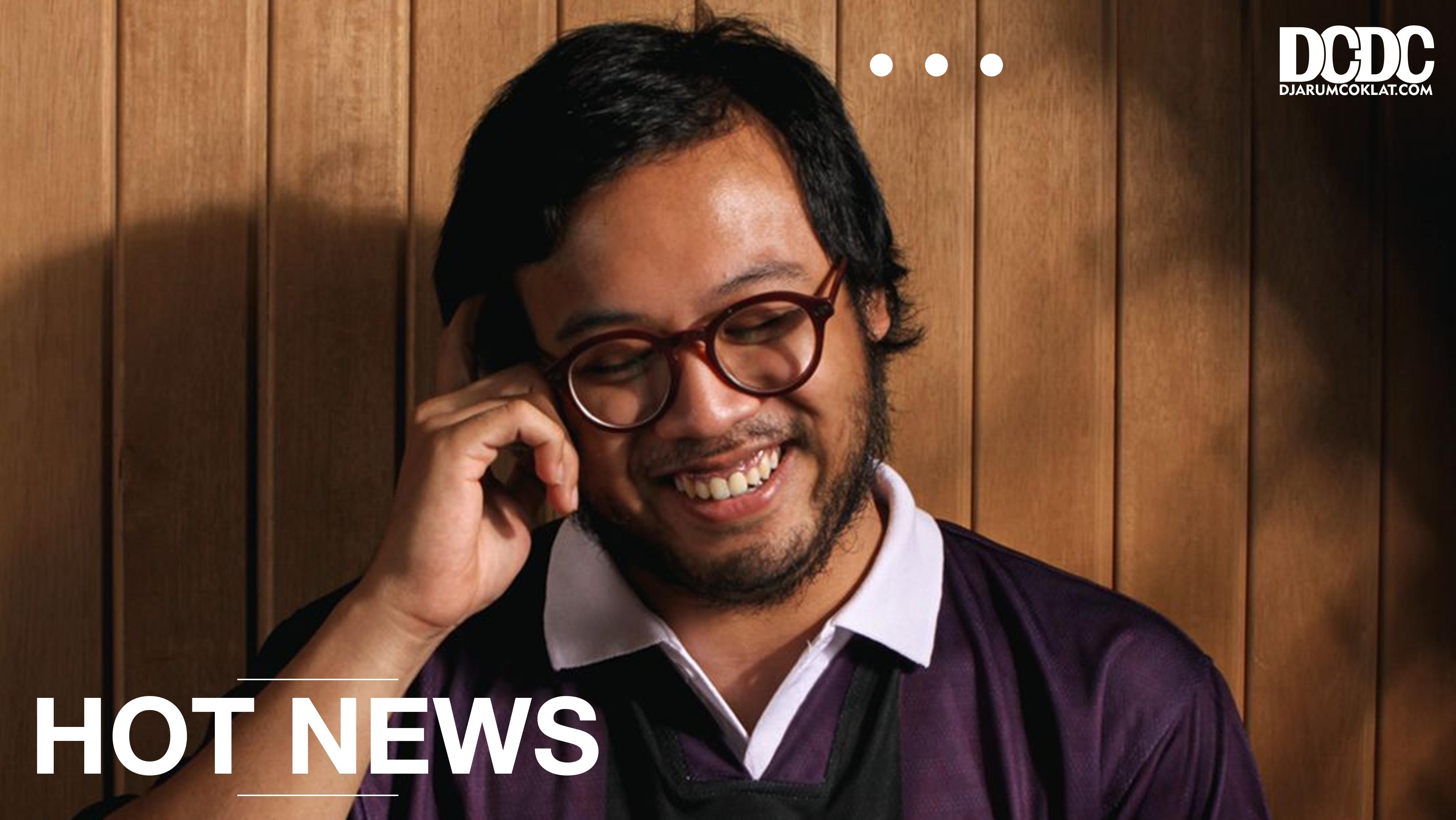 Kebangkitan Kareem Soenharjo a.k.a BAP Lewat Single Teranyarnya