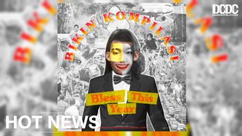 Bikin Panggung Bersama Deathrockstar Lahirkan Album Kompilasi Dari 10 Kota