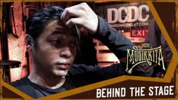 BEHIND THE STAGE: BURGERKILL SPECIAL KILLCHESTRA