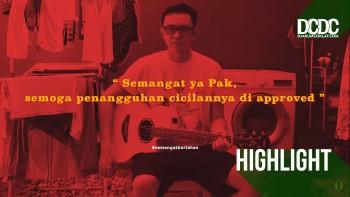 Song Review : Iga Masardi – ''Krisis Hiburan''