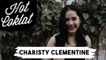 Charisty Clementine (Barista)