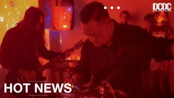 Coldvvave Gaet Om Robo 'Sundancer' Rilis Single Kolaborasi