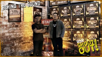 BEHIND THE SOUND: BLOODLINE NOISE