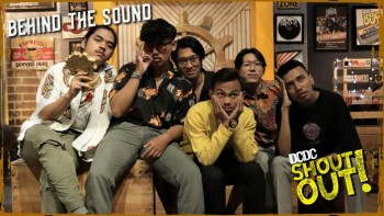 BEHIND THE SOUND : CAUSE INSTANT CRUSH