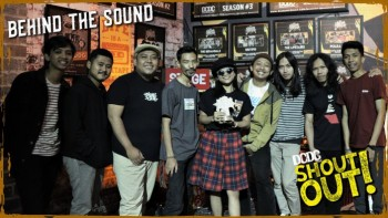 BEHIND THE SOUND : TITIK IMAGI
