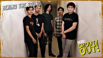 BEHIND THE SOUND : SPLIT THE OCEAN