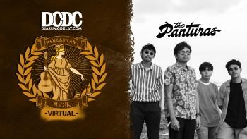 DCDC PENGADILAN MUSIK VIRTUAL #43 - THE PANTURAS