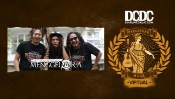 DCDC PENGADILAN MUSIK VIRTUAL #44 - PT MENGGELORA