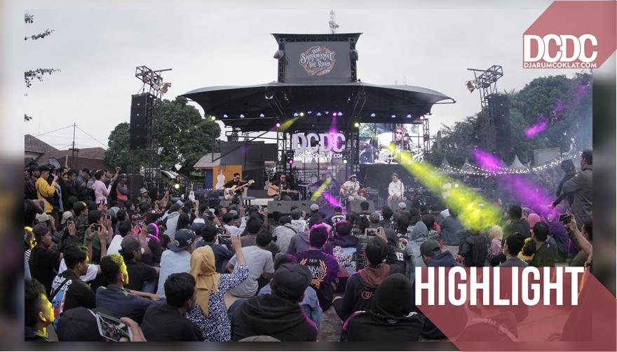 Sinergi Coklafriends Sukabumi di Gelaran DCDC SNOTR 2019