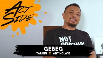 Gebeg (Taring x Anti-Class)