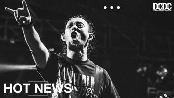 Berita Duka Dunia Musik Tanah Air, Eben 'Burgerkill' Tutup Usia