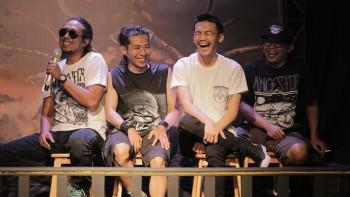 Forgotten Berhasil Terbebas Dari Tuntutan Pengadilan Musik Edisi Ke 19
