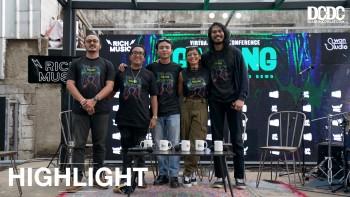 """""""GALANG"""" : Cerita Lama dan Langkah Baru Musik Underground"""
