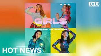Sinergi Menarik Girls Girls Hadirkan Lagu Lama Rasa Baru Dalam Debutnya