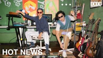 'No Music' : Gelombang Baru Post-Punk Ala Glyph Talk