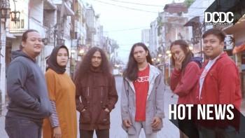 """Gumam Sajikan Single Perdana Lewat """"Kelana"""""""