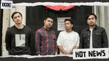 "Lewat Single ""Alive"" GUNS Suguhkan Power Chord, Stomp Box and Rock N Roll"