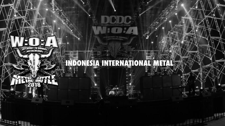 INDONESIA INTERNATIONAL METAL