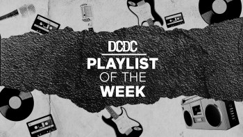 Playlist Of The Week (17 - 21 Agustus 2020)