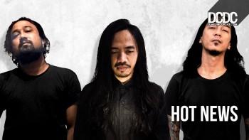 """Ajak 'Bapak Grunge Nusantara', Hiatus Mantra Rilis """"Semoga Tenang"""""""