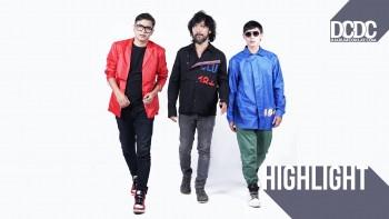 Selekta Pop: Cipta Nada Perjalanan Dua Dekade Club Eighties