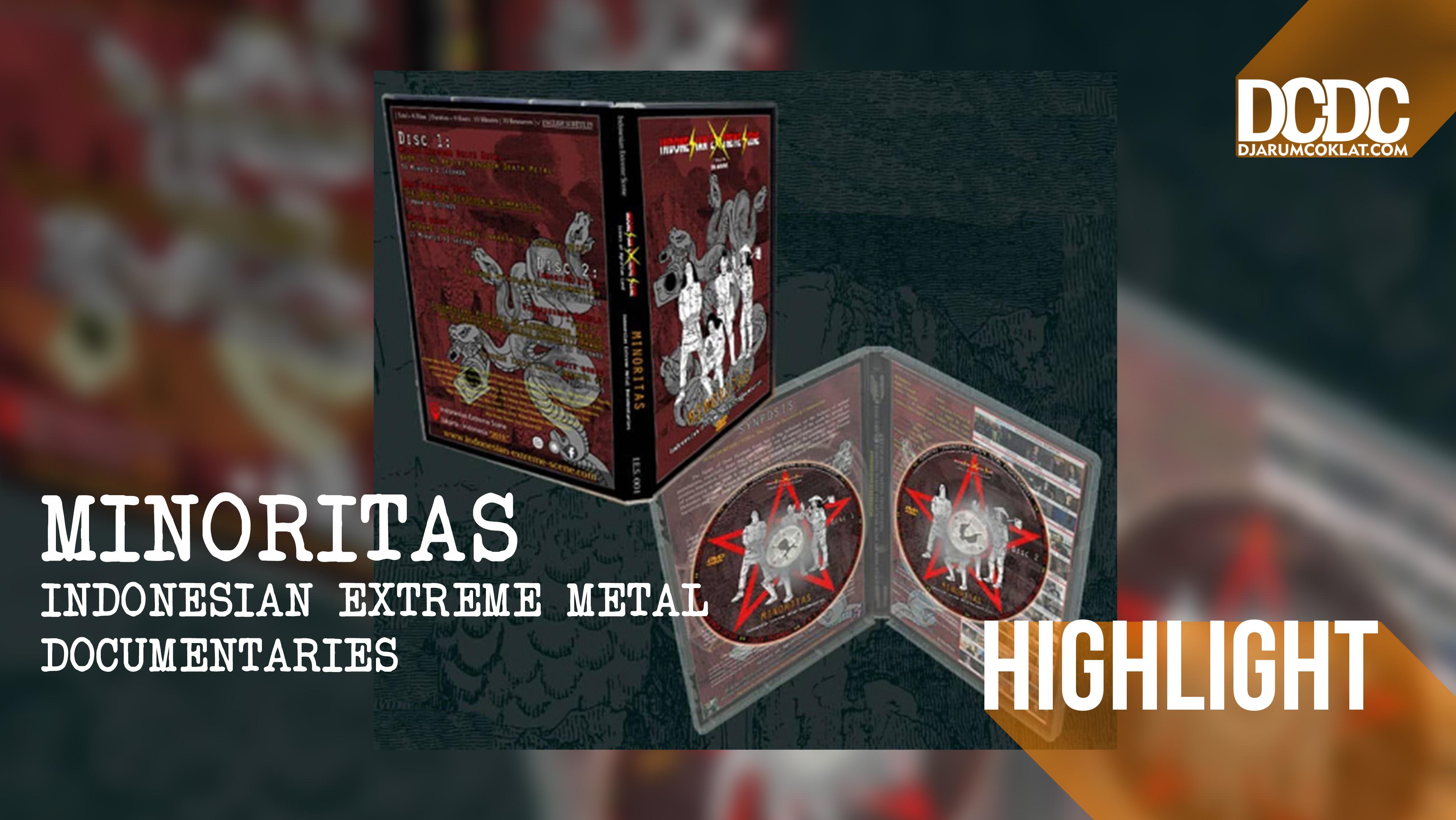 Kisah Komunitas Extreme Metal Indonesia dalam Film Dokumenter